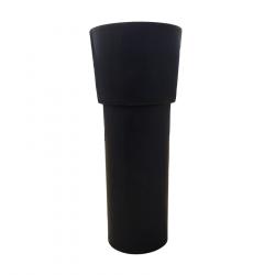 Tubo de aspiración de 560-630 encajable alto rendimiento (ventilación natural)