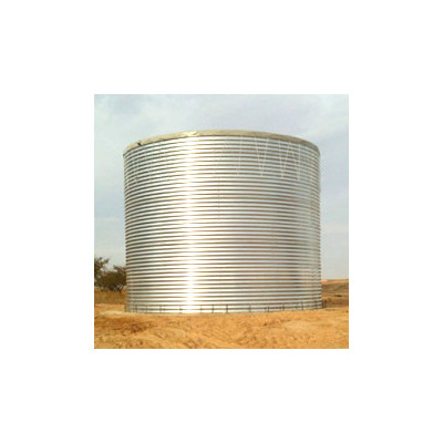 Depósitos de agua para granjas | MACOGA